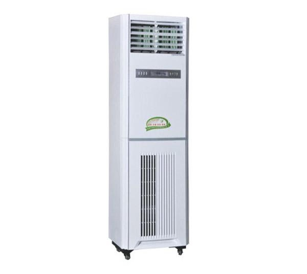 循环风紫外线空气消毒机(柜式)
